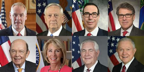 Cabinet Members cabinet members travel records a foia investigation