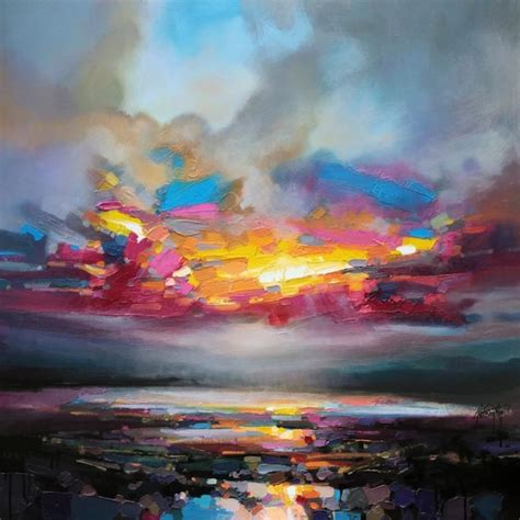 Landscape Artists Who Inspire Contemporary Landscape Painting