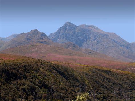 langeberg mountains wikiwand
