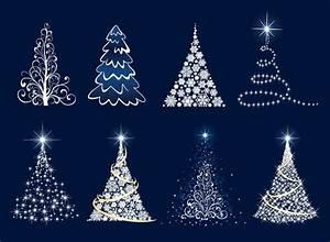 Christmas Tree Vector Graphics Vector
