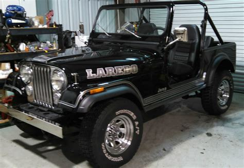 jeep laredo 1986 jeep cj 7 laredo classic jeep cj 1986 for sale