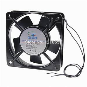 5 Pieces Lot Gdstime Ac 220v 240v 2 Wire Cooler 11025s 110
