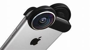 Auto Kamera 360 Grad : kamera aufsatz shot macht aus iphones 360 grad kameras ~ Jslefanu.com Haus und Dekorationen