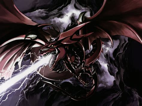 slifer  sky dragon hd wallpapers background images