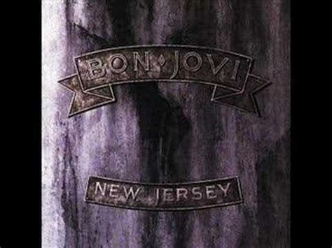 Bon Jovi Love Hurts Rare Demo Youtube