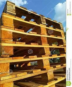 Palette Bois Gratuite : palettes en bois photos stock inscription gratuite ~ Melissatoandfro.com Idées de Décoration