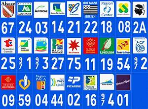 Numéro De Plaque D Immatriculation : plaques d 39 immatriculation fran aises partir de 2004 2009 ~ Maxctalentgroup.com Avis de Voitures