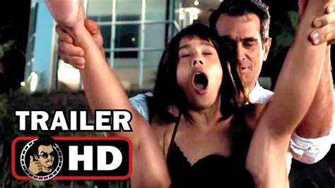 Rough Night Official Red Band Trailer 2 2017 Scarlett