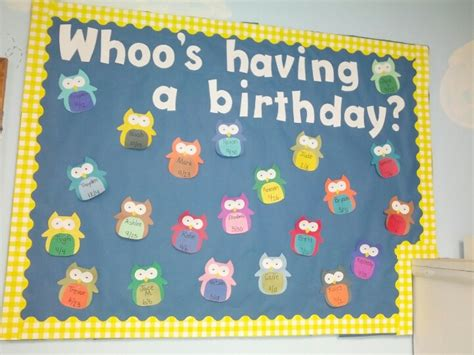 birthday bulletin board ideas for preschool 25 best ideas about birthday bulletin boards on 785