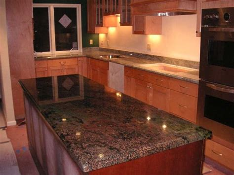 kangaroo granite countertops vibrant red granite kitchen