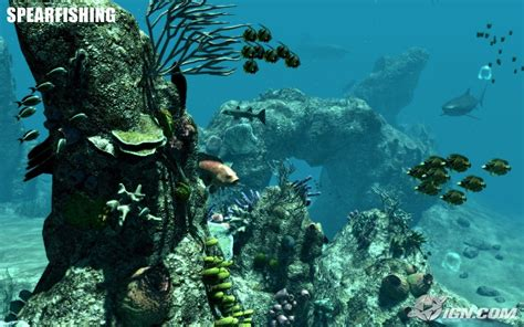 spearfishing screenshots pictures wallpapers xbox
