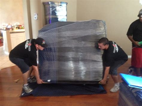 how much stuff do you need to move new york movers
