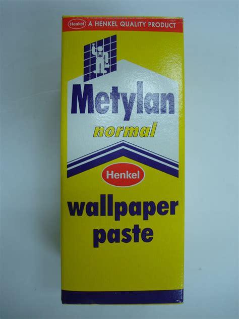 Metylan Wallpaper Paste Normal Buildersmart