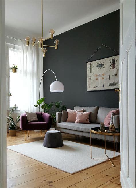 Wohnzimmer Ideen Wand by Wandfarbe Farben F 252 R Deine W 228 Nde Bilder Ideen