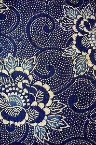 Speckled white pattern on dark blue background, lovely ...