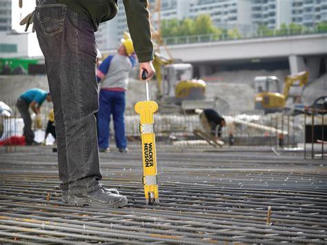 wacker neuson df  rebar tier concrete construction magazine
