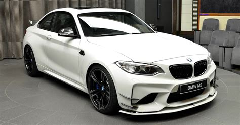 Bmw M2 Tuned By Ac Schnitzer With 414 Hp