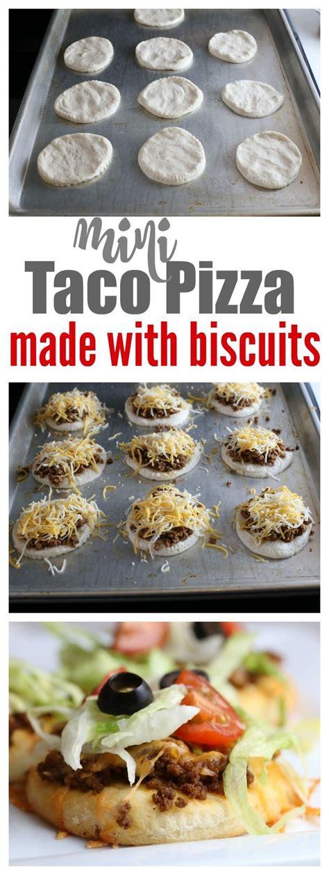 100 Taco Pizza Recipes On Pinterest Taco Tuesday Cold