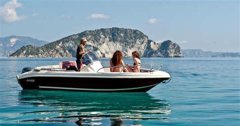Big Blue Boat Zante by The Big Blue Motorboat Rentals In Limni On Zakynthos