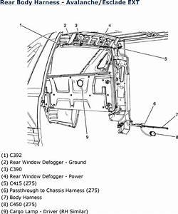 Engine Diagram 6 0 2500 Chevy 6 0 Liter Chevy Engine