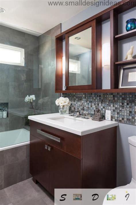 mirror ideas for bathrooms small bathroom design ideas