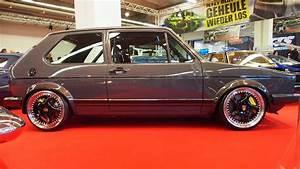 Golf 1 Turbo : volkswagen golf 1 1982 16v turbo gt30 turboloader 500ps ~ Kayakingforconservation.com Haus und Dekorationen