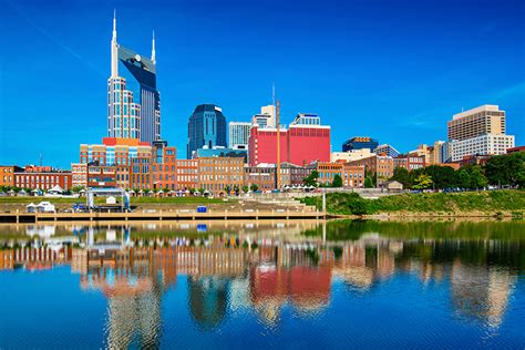 Nashville, TN Storage Containers and Moving | 1-800-PACK-RAT