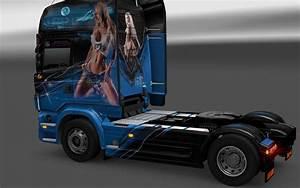 Renault Blain : euro truck simulator 2 v8k blaine sunshield v2 demo ~ Gottalentnigeria.com Avis de Voitures