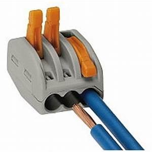 Domino Electrique Wago : branchement d tecteur mouvement lampe forum courants ~ Melissatoandfro.com Idées de Décoration