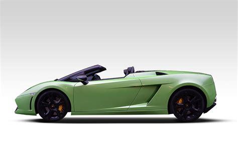 Lime Green Lamborghini Gallardo Wrap  Reforma Uk