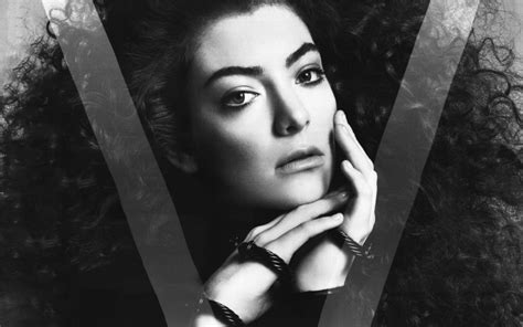 21 Gorgeous Hd Lorde Wallpapers Hdwallsourcecom
