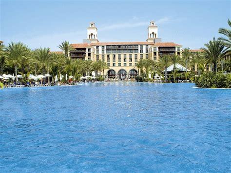 lopesan costa meloneras resort wedding venues  gran
