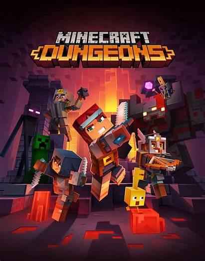 Minecraft Dungeons 4k Background Wallpapers Resolution Games