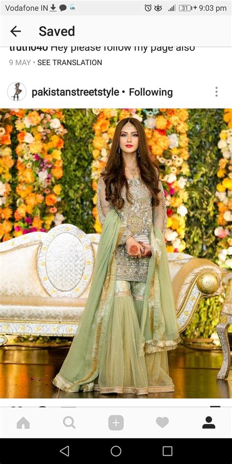 ghagra pakistani style dresses pakistani fashion awesome