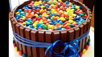 HD wallpapers birthday cake ideas to make at home