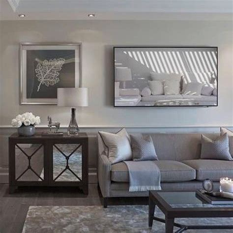 Bedroom Lounge Interior by Paterson Interiors New Home Inspiration