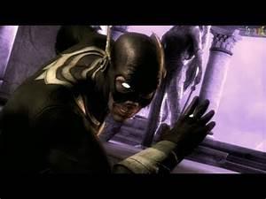 Injustice Gods Among Us The Flash Blackest Night Costume ...