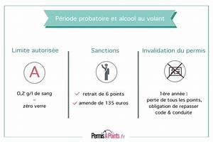Alcool Jeune Permis : permis probatoire et alcool au volant des risques sont trop importants ~ Medecine-chirurgie-esthetiques.com Avis de Voitures