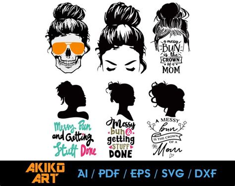 Commercial license is always included! Pin on Akiko Art