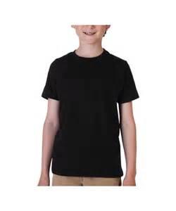 next level black boys t shirt