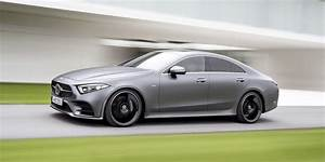 Mercedes Cls 2018 : watch live unveiling of new mercedes benz cls here at 12 ~ Melissatoandfro.com Idées de Décoration