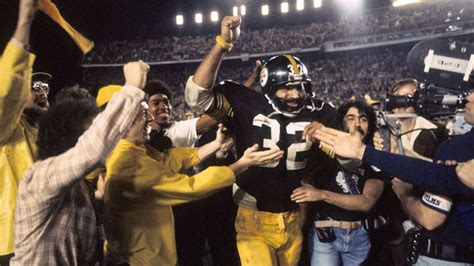 Top 10 Underrated Super Bowl Plays Of The 70s Steelers