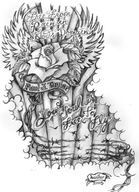 33 best Memorial Angel Tattoo Outline images on Pinterest | Angels tattoo, Angel babies and