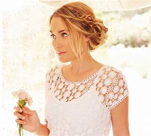 Lauren Conrad's braided updo by Kristin Ess | Beauty Inspo ...