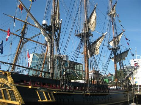 probe to be held into hms bounty sinking news 95 7