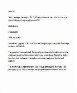 examples of an order letter gallery download cv letter With make money mailing letters
