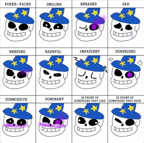 Sans Meme - cctale sans face meme by creepycolumbus on deviantart