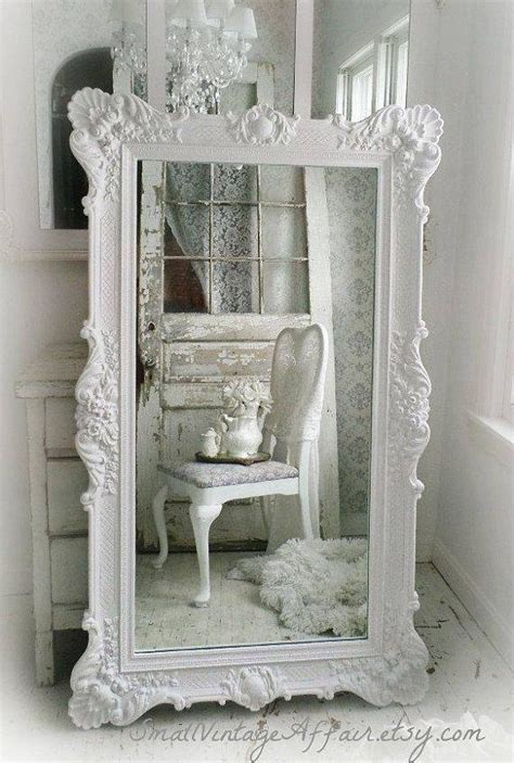shabby chic standing l 30 photo of shabby chic free standing mirrors