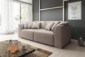 Big Sofa Mit Schlaffunktion : trendmanufaktur big sofa mit schlaffunktion kaufen otto ~ Yasmunasinghe.com Haus und Dekorationen