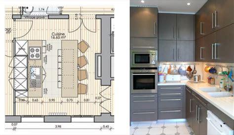 metamorphouse cuisine decoration cuisine 10m2